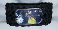 Paracord Custom Photo Bracelet